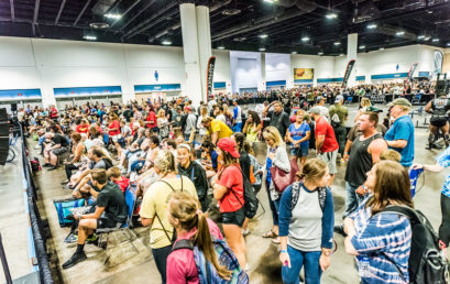 Tampa Bay Strength and Fitness Expo