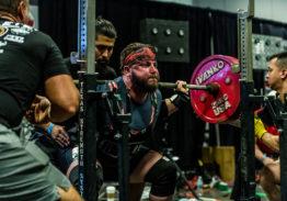 2019 USPA Florida State Championships