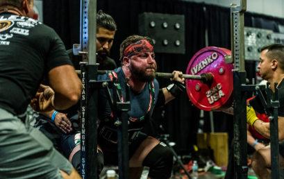 2020 USPA Florida State Championships