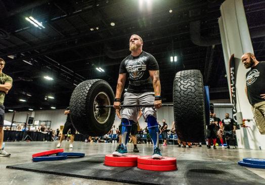 Strength Camp Challenge