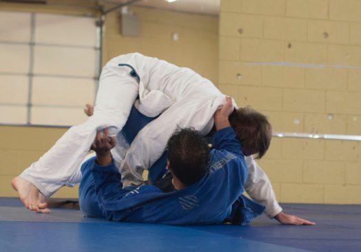 Fuji Brazilian Jiu Jitsu Tampa Championships