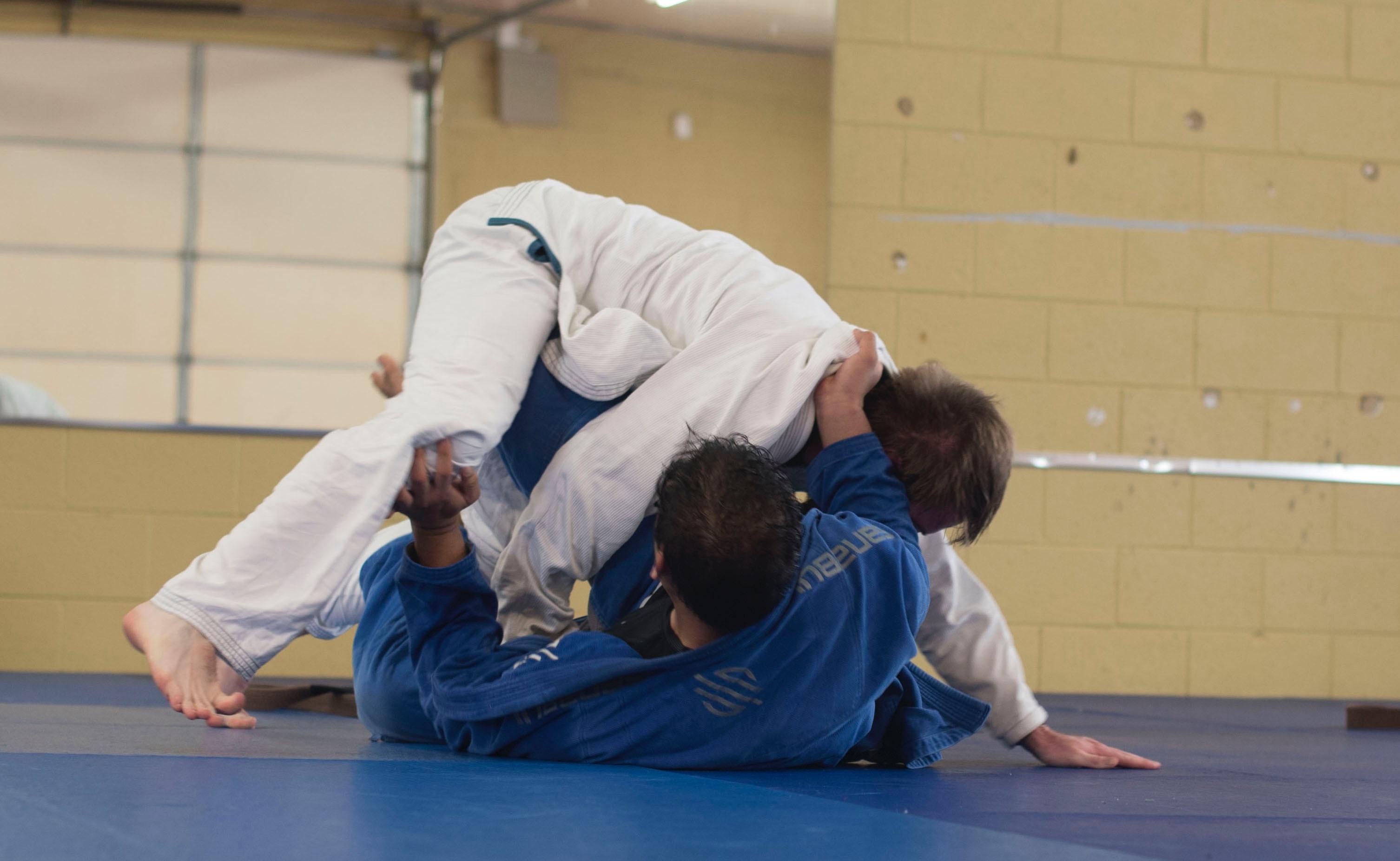 Fuji Brazilian Jiu Jitsu Tampa Championships – Tampa Bay